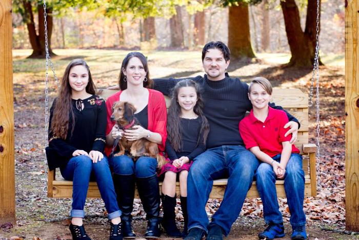 tim-yankey-family