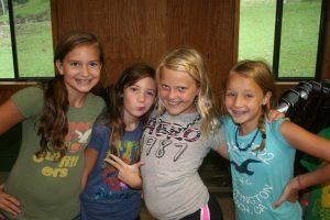 Elementary School Retreat